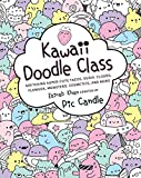 Kawaii Doodle Class: Sketching Super-Cute Tacos, Sushi, Clouds, Flowers, Monsters,...